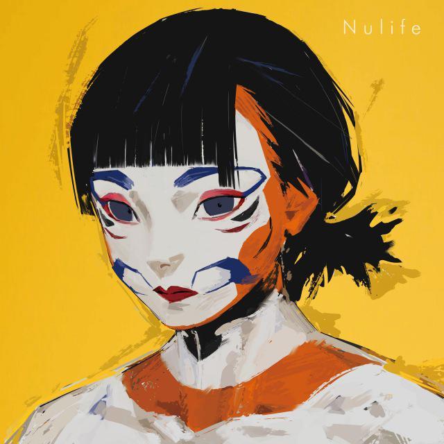 画像: Nulife(24bit/48kHz) / DE DE MOUSE on OTOTOY Music Store