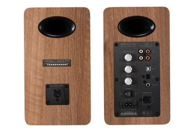 画像2: ユキムから新ブランド、AIRPULSEのハイレゾ対応アクティブスピーカー「A80」が5月下旬に発売。幅14cmでデスクトップ試聴にも最適