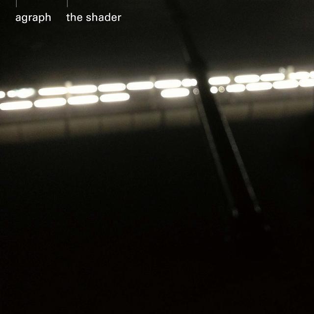 画像: the shader(24bit/44.1kHz) / agraph