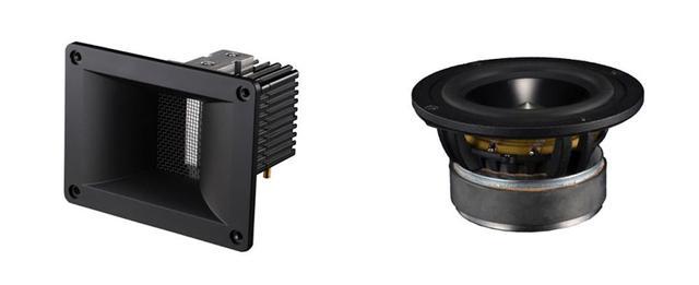 画像1: ユキムから新ブランド、AIRPULSEのハイレゾ対応アクティブスピーカー「A80」が5月下旬に発売。幅14cmでデスクトップ試聴にも最適