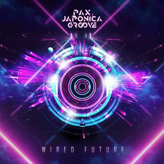 画像: Wired Future / PAX JAPONICA GROOVE on OTOTOY Music Store