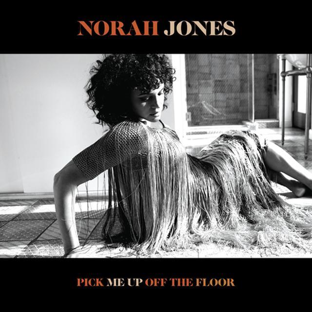画像: NORAH JONES - ノラ・ジョーンズ日本公式サイト   UNIVERSAL MUSIC JAPAN