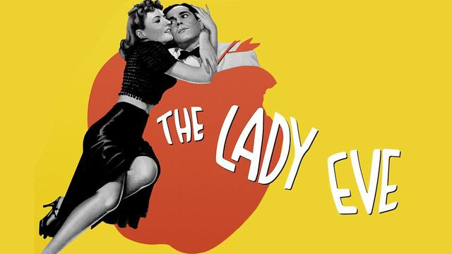 画像: The Lady Eve trailer - back in cinemas 14 February | BFI www.youtube.com