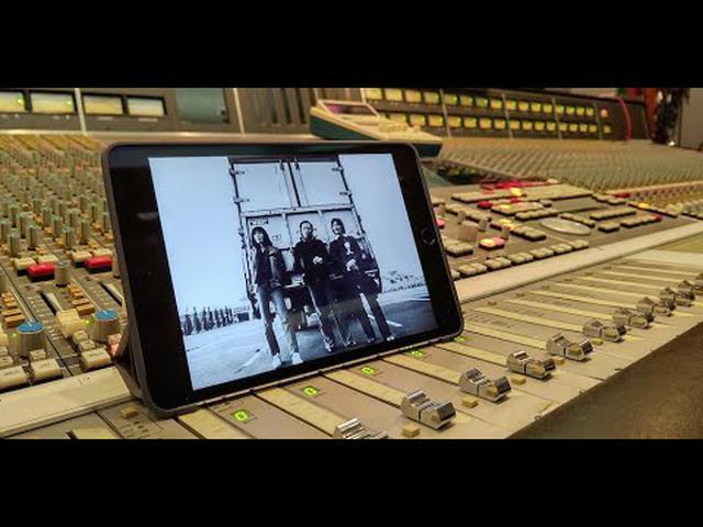 画像: 「アリス」ステレオサウンド盤(アナログレコード)、マスタリング作業をちょっと拝見! youtu.be