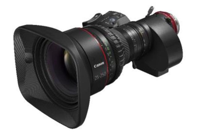画像2: キヤノンが、4K/120p撮影対応のデジタルシネマカメラ「EOS C300 Mark III」を6月下旬に発売。プロの映像制作に応える多彩な映像表現が可能