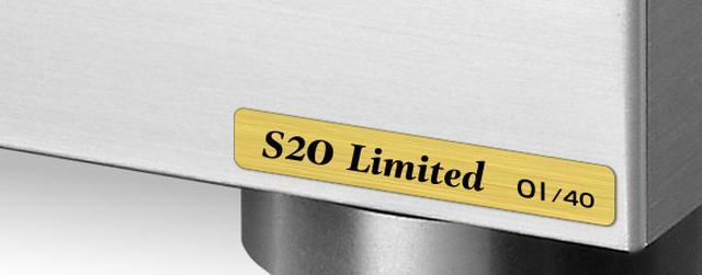 画像: fidataのネットワークオーディオサーバー発売4周年記念モデル「HFAS1-S20」が登場。2TバイトのSSDを内蔵した高品質モデルは、¥390,000で発売