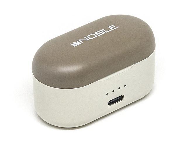 画像: Noble Audioの人気完全ワイヤレスイヤホン「FALCON」に、新色「White」が登場。予約販売は4月24日からスタート