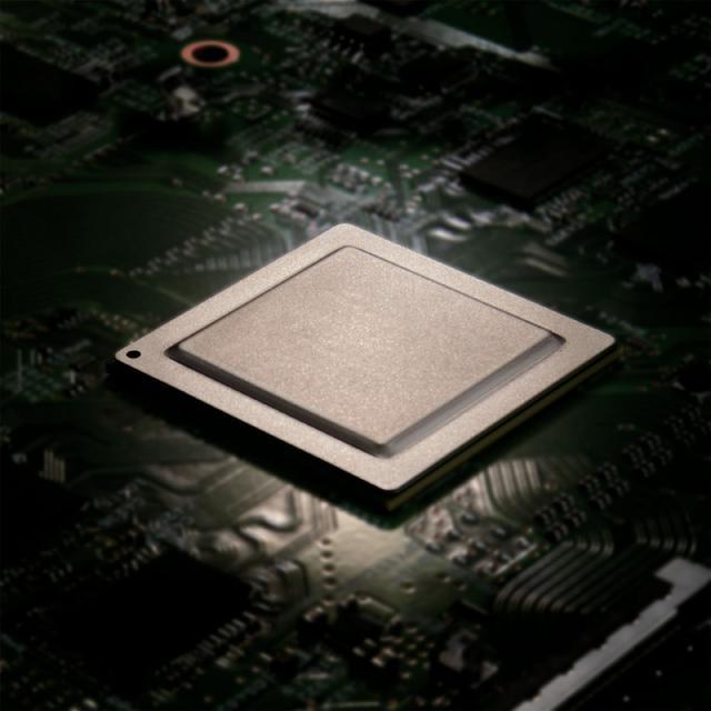 画像: AIテクノロジー使用の映像回路「NEOエンジンplus 2020」