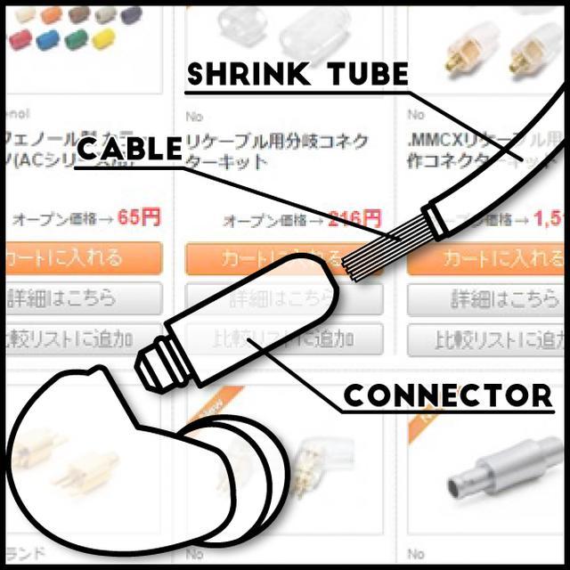 画像: オヤイデ電気(電線・オーディオケーブル専門店) :オヤイデ電気オンラインショップ