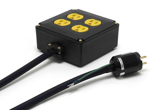 画像3: 家電レンタルのRentioサービスで、オヤイデの電源ケーブルと電源タップの取り扱いを開始。4月29日から計8モデルを体験可能