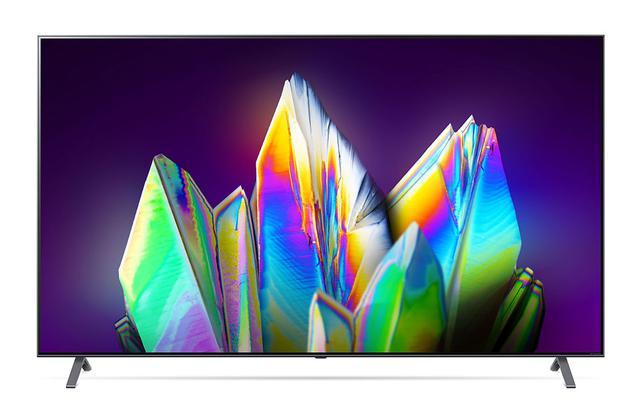 画像1: LGエレクトロニクス・ジャパンの2020年液晶テレビラインナップも登場。同社初の8Kチューナー内蔵8K液晶テレビ「NANO99」シリーズは75インチで78万円前後を実現!