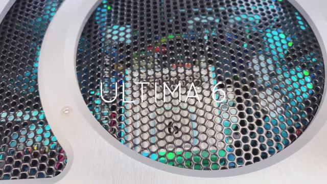 画像: 【CHORD】ULTIMA 6 & ULTIMA 5 stereo amplifiers. 新製品パワー・アンプの紹介 www.youtube.com