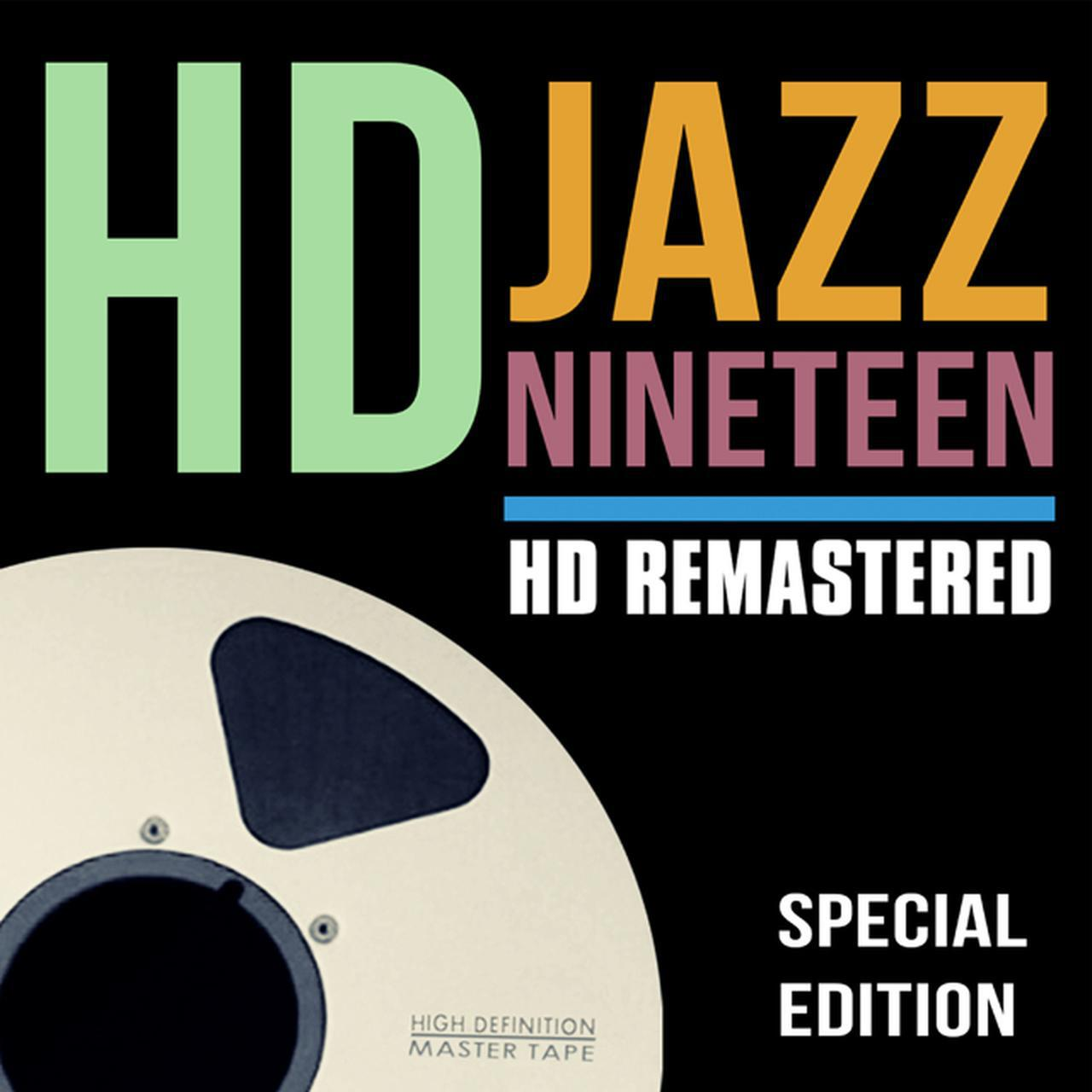 画像: HD Jazz Volume 19/Various Artists