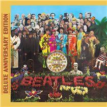 画像: Sgt. Pepper's Lonely Hearts Club Band[Deluxe Anniversary Edition] - ハイレゾ音源配信サイト【e-onkyo music】