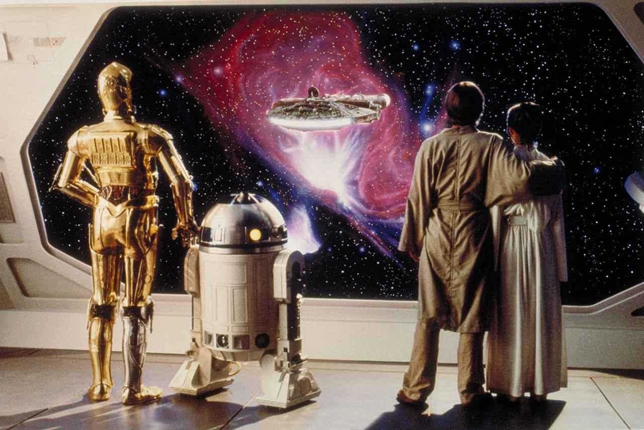 画像: 『スター・ウォーズ エピソード5/帝国の逆襲』より © 2020 & TM Lucasfilm Ltd.