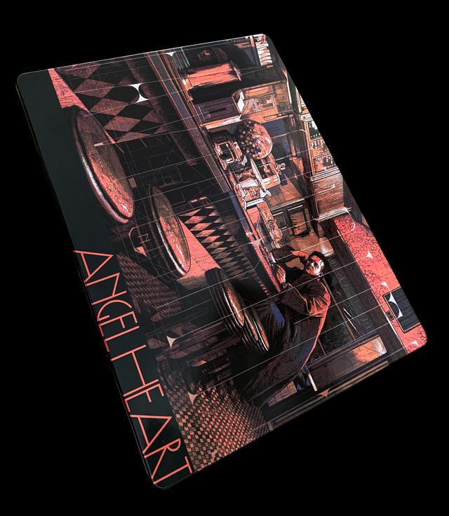 画像: 4K UHD BLU-RAY レビュー『エンゼル・ハート』アラン・パーカー監督【世界4K-Hakken伝】