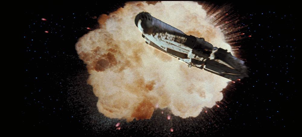 画像: 『スター・ウォーズ エピソード6/ジェダイの帰還』より © 2020 & TM Lucasfilm Ltd.