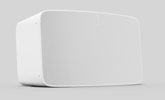 画像: 「Sonos Fove」(¥58,800、税別)