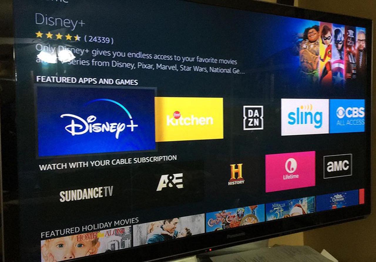 画像: ディズニーが、ストリーミングサービス「Disney+」を今年後半に日本でスタートすると発表。『マンダロリアン シーズン2』に間に合うか? - Stereo Sound ONLINE