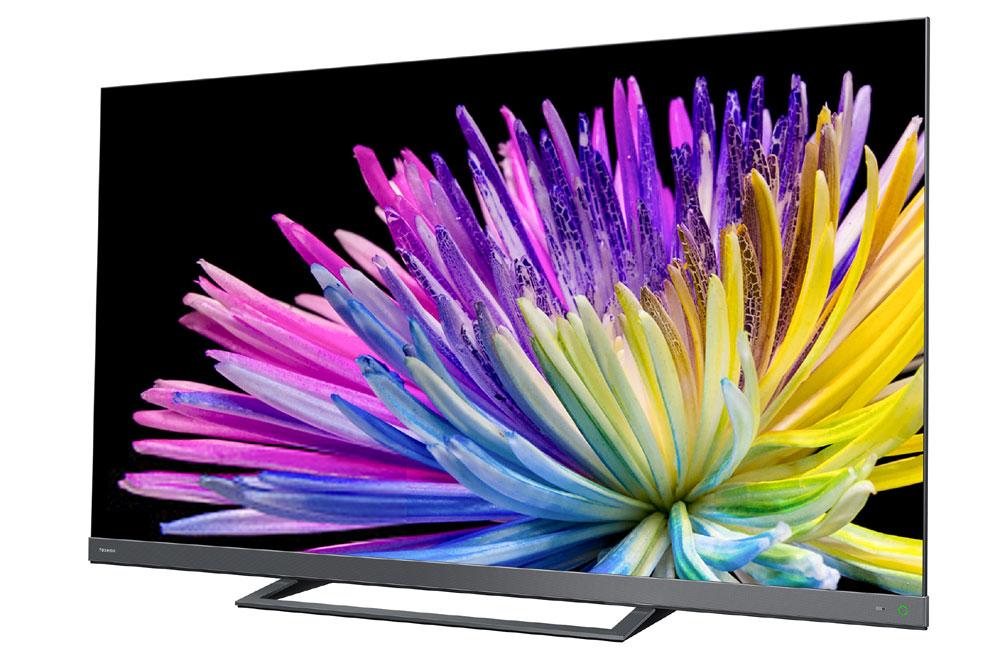 画像1: 時代を超えたクォリティを獲得した4K UHD『スター・ウォーズ』をとにかく綺麗に観たい! 注目の最新4K液晶テレビ・東芝レグザ「55Z740X」で最高画質を追い込んでみた