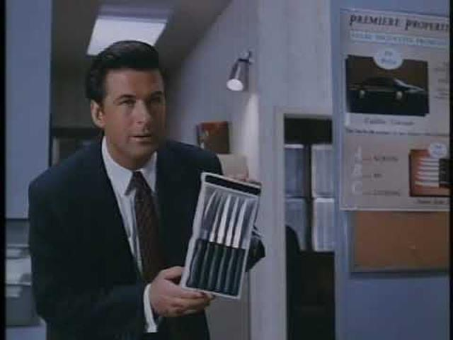 画像: Glengarry Glen Ross 1992 | Classic Trailer www.youtube.com