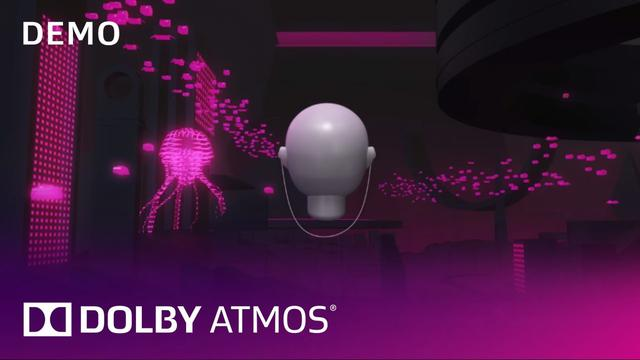 画像: Dolby Presents: The World Of Sound | Demo | Dolby Atmos | Dolby www.youtube.com