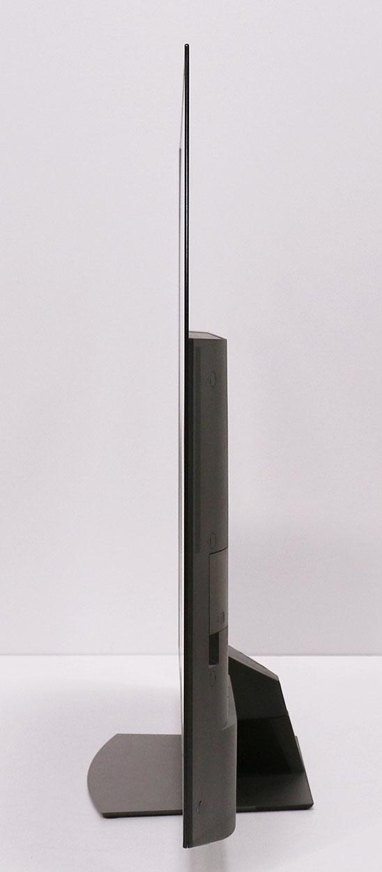 画像2: シャープが、同社初の4K有機ELテレビ「4T-C65CQ1」「4T-C55CQ1」を発表! 新開発映像エンジンによる圧倒的な映像美を備えつつ、驚きの価格を実現