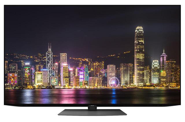 画像1: シャープが、同社初の4K有機ELテレビ「4T-C65CQ1」「4T-C55CQ1」を発表! 新開発映像エンジンによる圧倒的な映像美を備えつつ、驚きの価格を実現