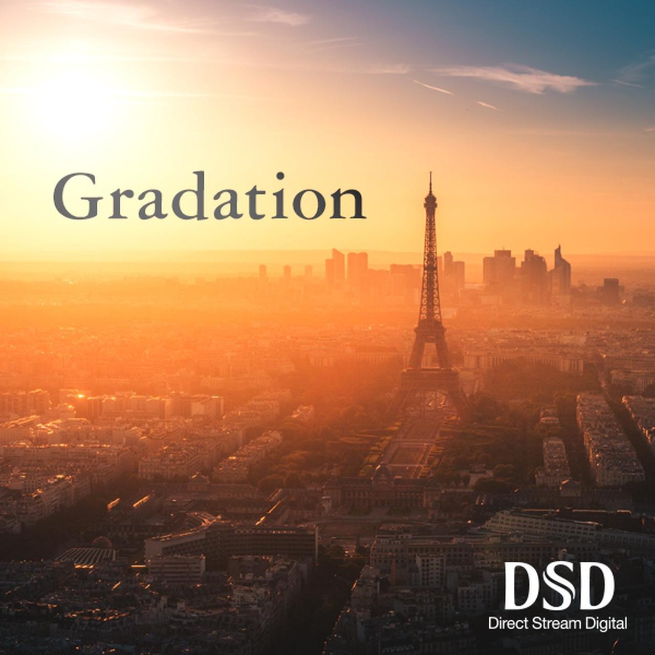 画像: Gradation / mora Life