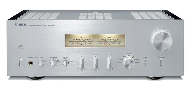 画像2: ヤマハから、HiFiプリメインアンプ「A-S3200」「A-S2200」「A-S1200」がリリースされた。独自技術を磨き上げ、さらなる音楽表現と、一体型ならではの魅力を追求