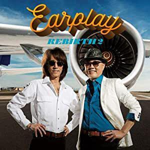 画像: Amazon | 【Amazon.co.jp限定】EARPLAY 〜REBIRTH 2〜 (初回生産限定盤) (メガジャケ付) | 角松敏生 | J-POP | 音楽