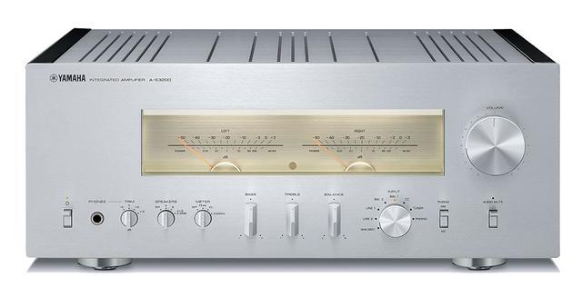 画像1: ヤマハから、HiFiプリメインアンプ「A-S3200」「A-S2200」「A-S1200」がリリースされた。独自技術を磨き上げ、さらなる音楽表現と、一体型ならではの魅力を追求