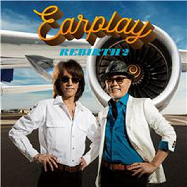 画像: EARPLAY ~REBIRTH 2~ - ハイレゾ音源配信サイト【e-onkyo music】