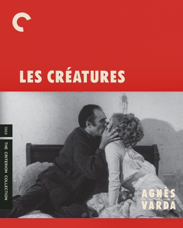 画像: LES CRÉATURES (1966) 創造物たち
