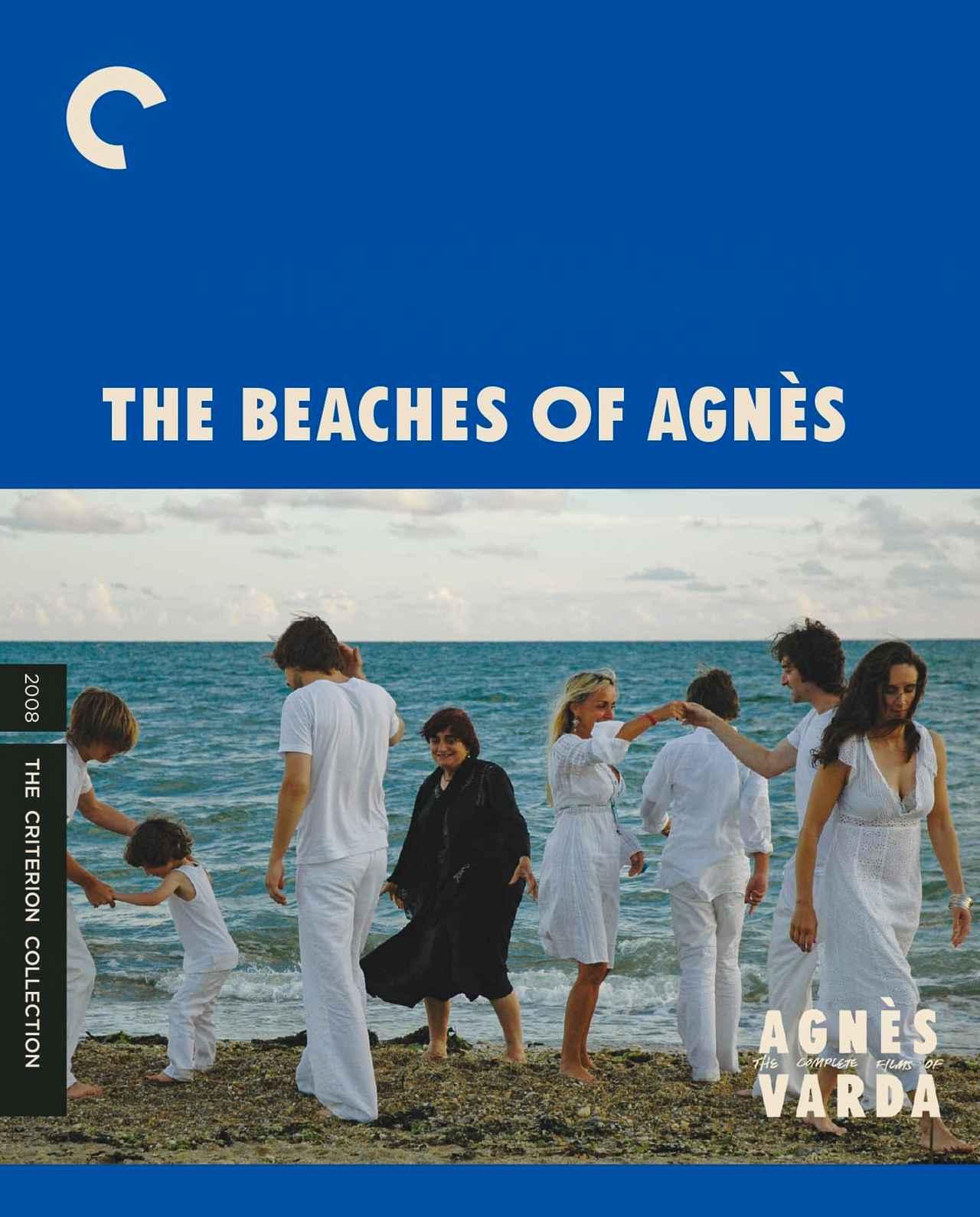 画像: LES PLAGES D'AGNES aka. The Beaches of Agnès (2008) アニエスの浜辺