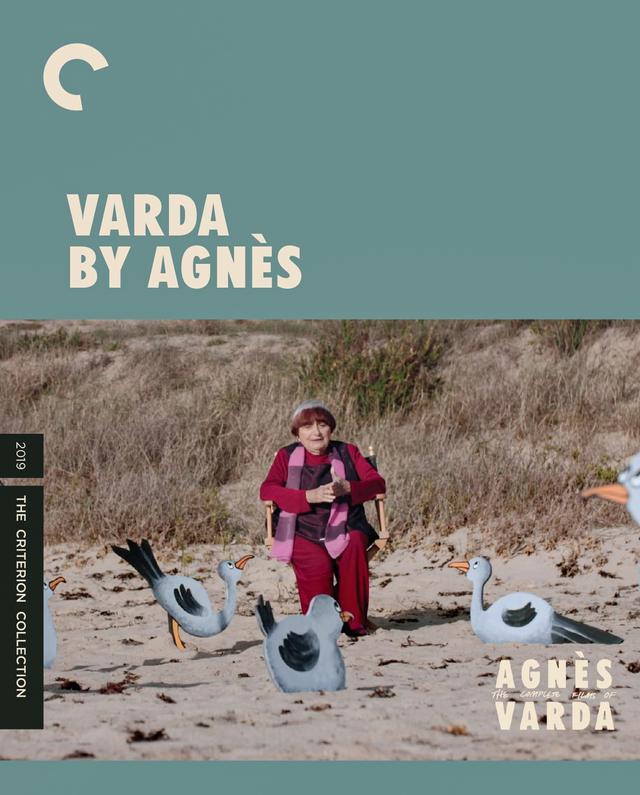 画像: VARDA PAR AGNES aka.Varda by Agnès (2019) アニエスによるヴァルダ