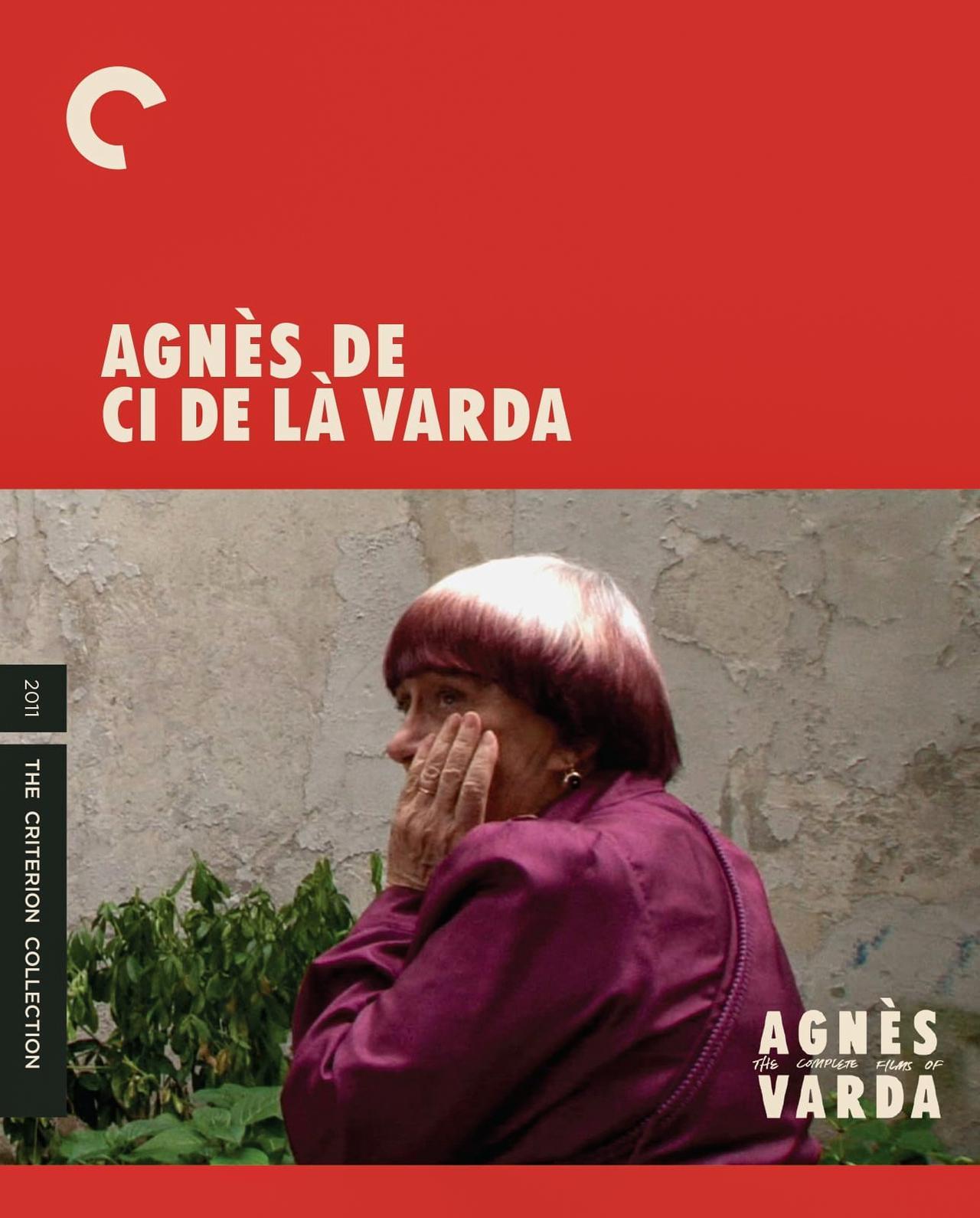画像: AGNES DE CI DE LA VARDA aka. Varda: From Here to There (2011) アニエス・ヴァルダのあちこち