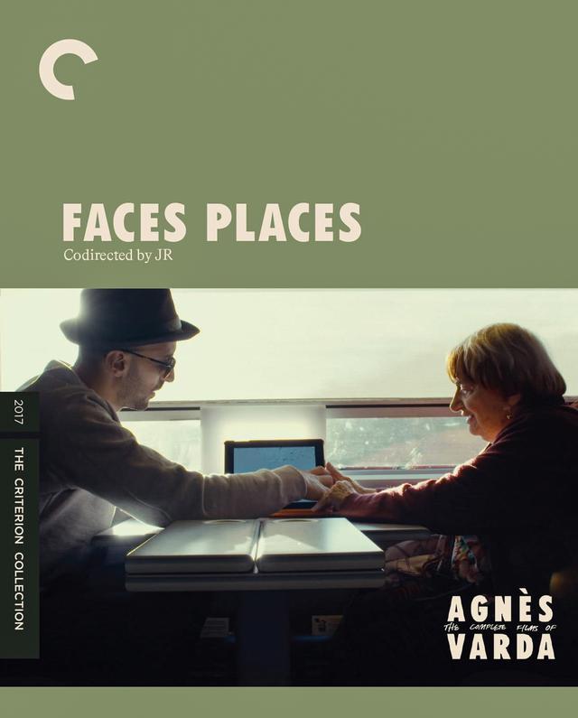 画像: VISAGES VILLAGES aka. Faces Places (2017) 顔たち、ところどころ