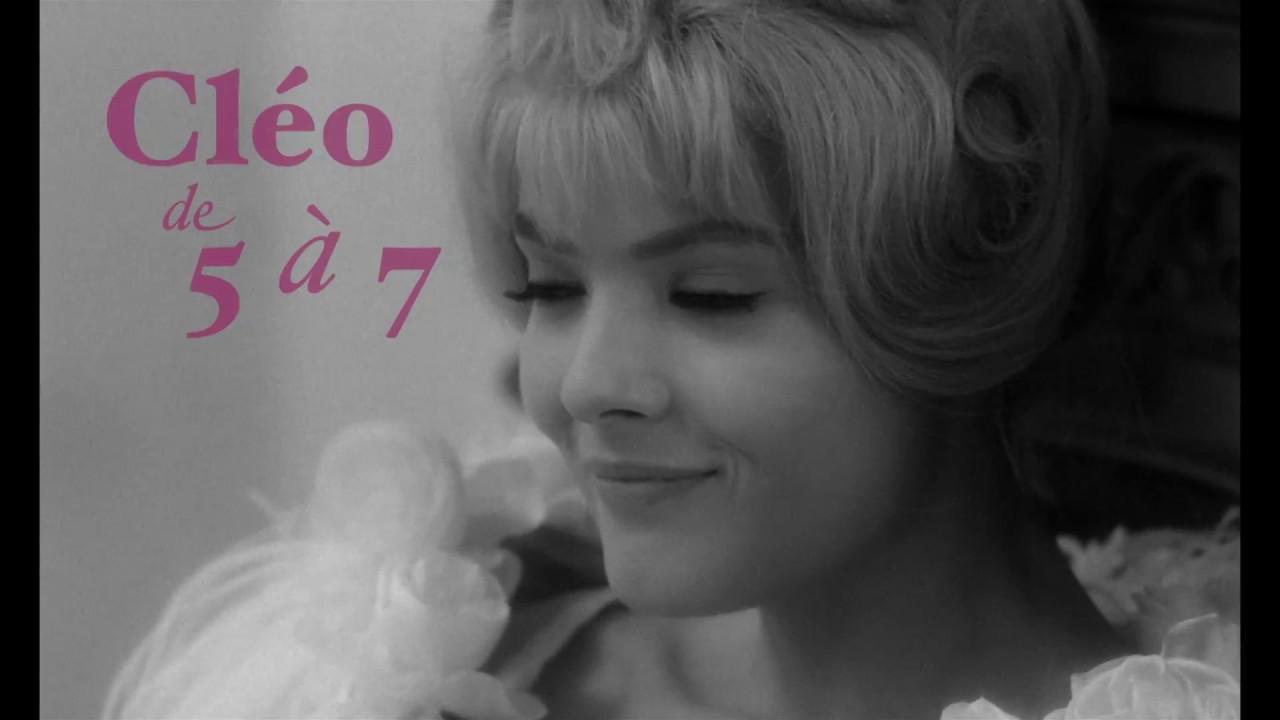 画像: Cleo from 5 to 7 / Cléo de 5 à 7 (1962) - Trailer www.youtube.com