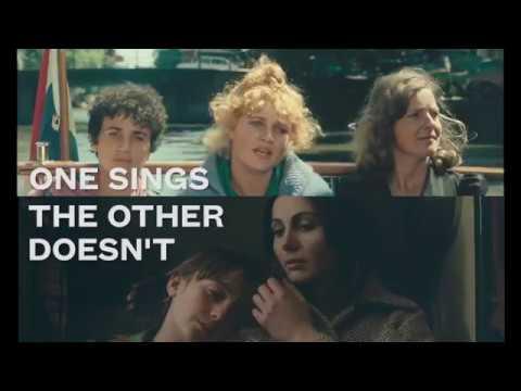 画像: ONE SINGS, THE OTHER DOESN'T (Trailer) | AFS www.youtube.com