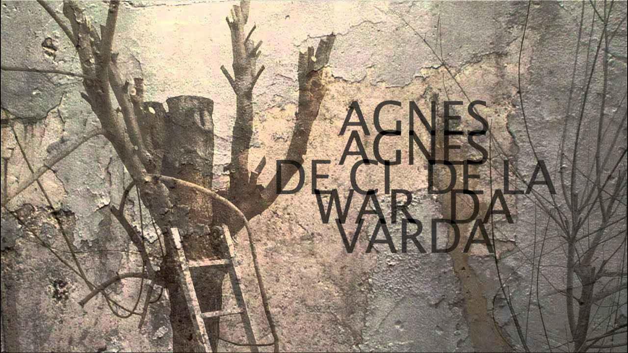 画像: Agnès Varda: From Here to There - Trailer www.youtube.com