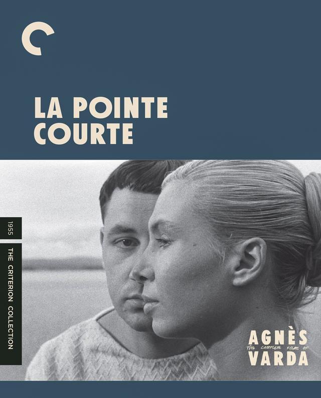 画像: LA POINTE-COURTE (1955) ラ・ポワント・クールト