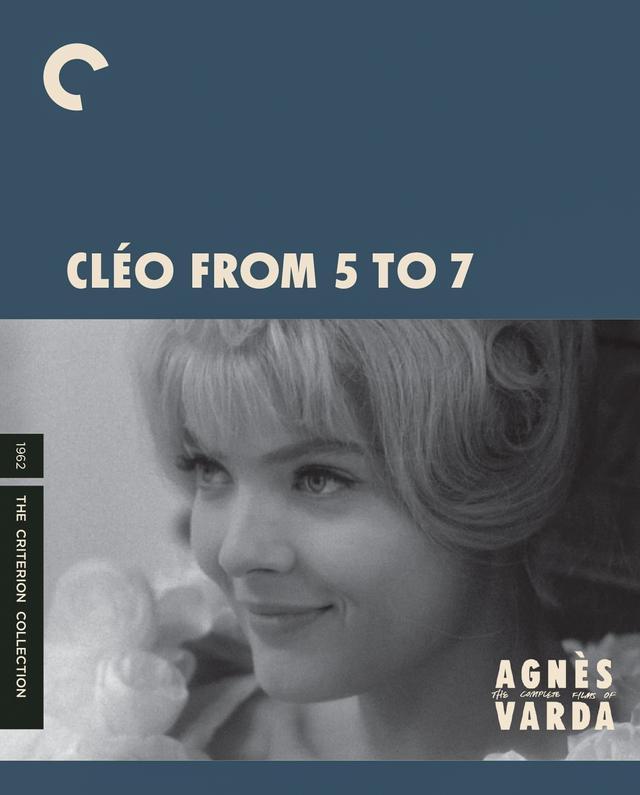 画像: CLEO DE 5 A 7 aka.Cléo from 5 to 7 (1962) 5時から7時までのクレオ