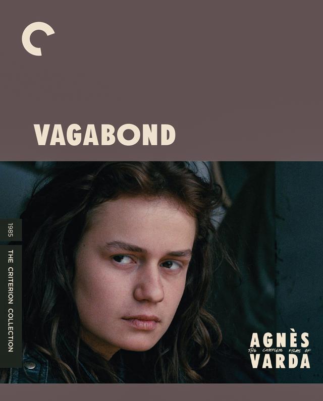 画像: SANS TOIT NI LOI aka. Vagabond (1985) 冬の旅