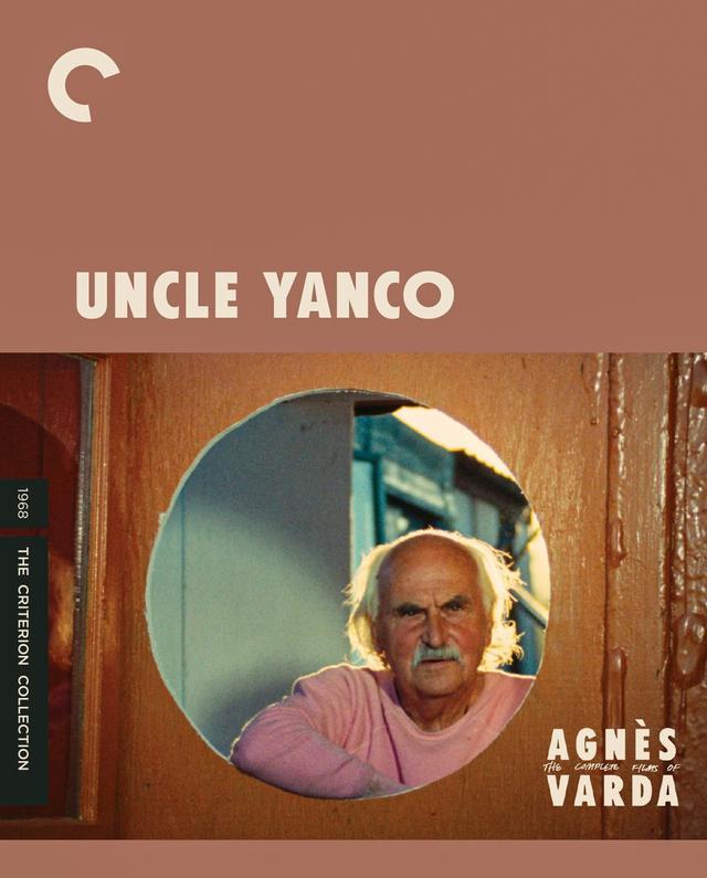 画像: ONCLE YANCO aka. Uncle Yanco (1966) ヤンコおじさん