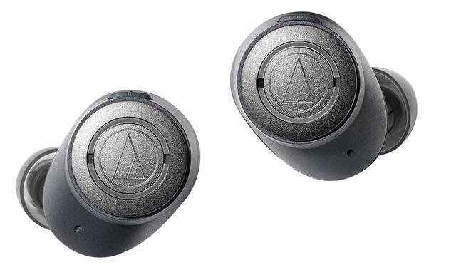 画像: オーディオテクニカが「CES2020」で新製品を発表。ノイズキャンセリング機能付き完全ワイヤレスイヤホン「ATH-ANC300TW」やベルトドライブターンテーブル「AT-LPW5-PB」他 - Stereo Sound ONLINE