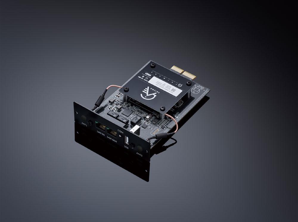 画像4: PRIMARE、ネットワークプレーヤー「NP5 PRISMA」、オプション・モジュール「DM35」「SM35」を5月20日に発売