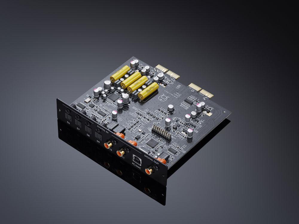 画像3: PRIMARE、ネットワークプレーヤー「NP5 PRISMA」、オプション・モジュール「DM35」「SM35」を5月20日に発売