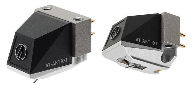 画像: 鉄芯型の「AT-ART9XI」