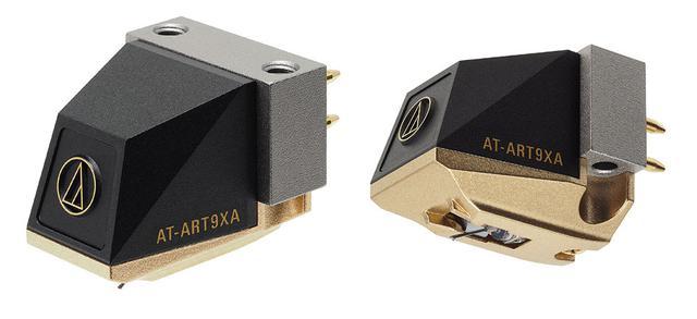 画像: 空芯型の「AT-ART9XA」
